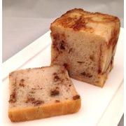 米粉100%グルテンフリーパン オーガニックシナモンレーズン