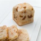 米粉100%グルテンフリーパン 塩糀キャラメル