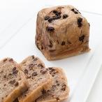 米粉100%グルテンフリーパン オーガニックチョコレート