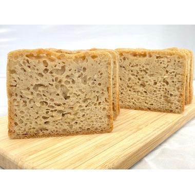 玄米パンひまわりの種